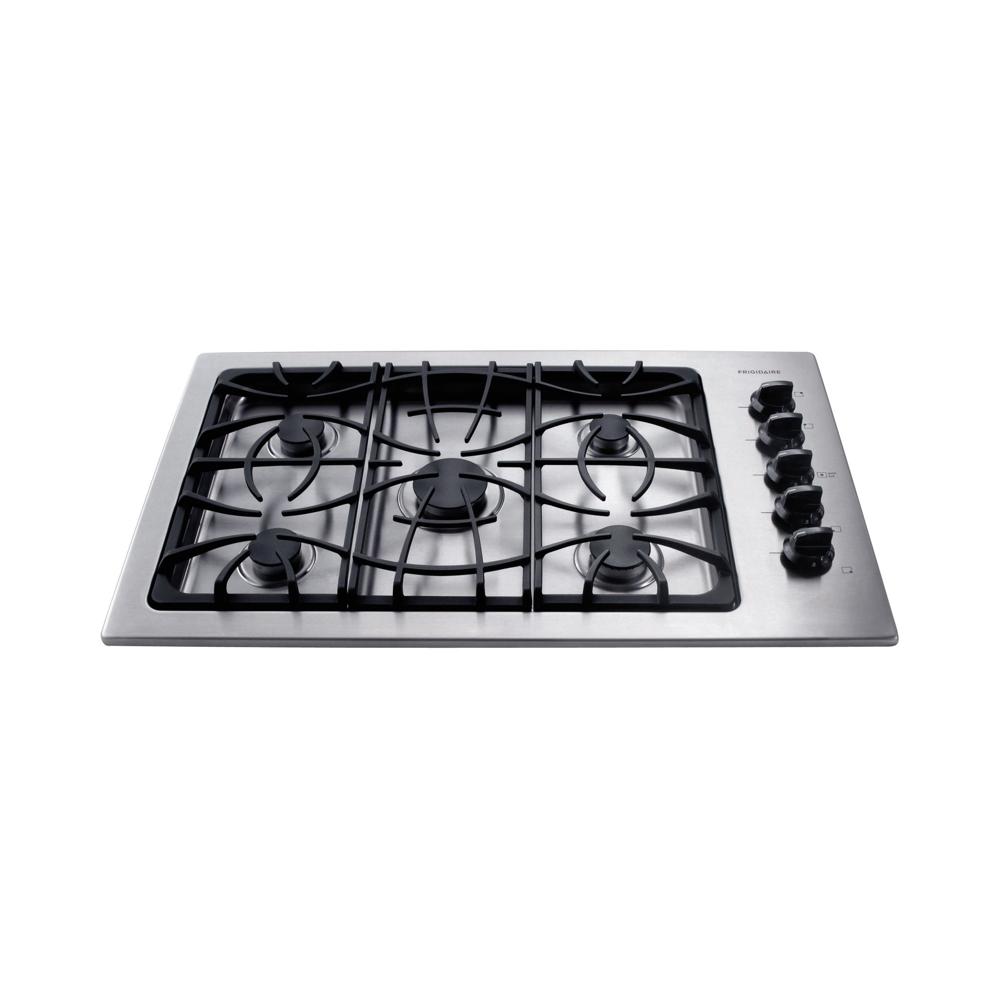 "Frigidaire 36""Sealed Burner Gas Cooktop"