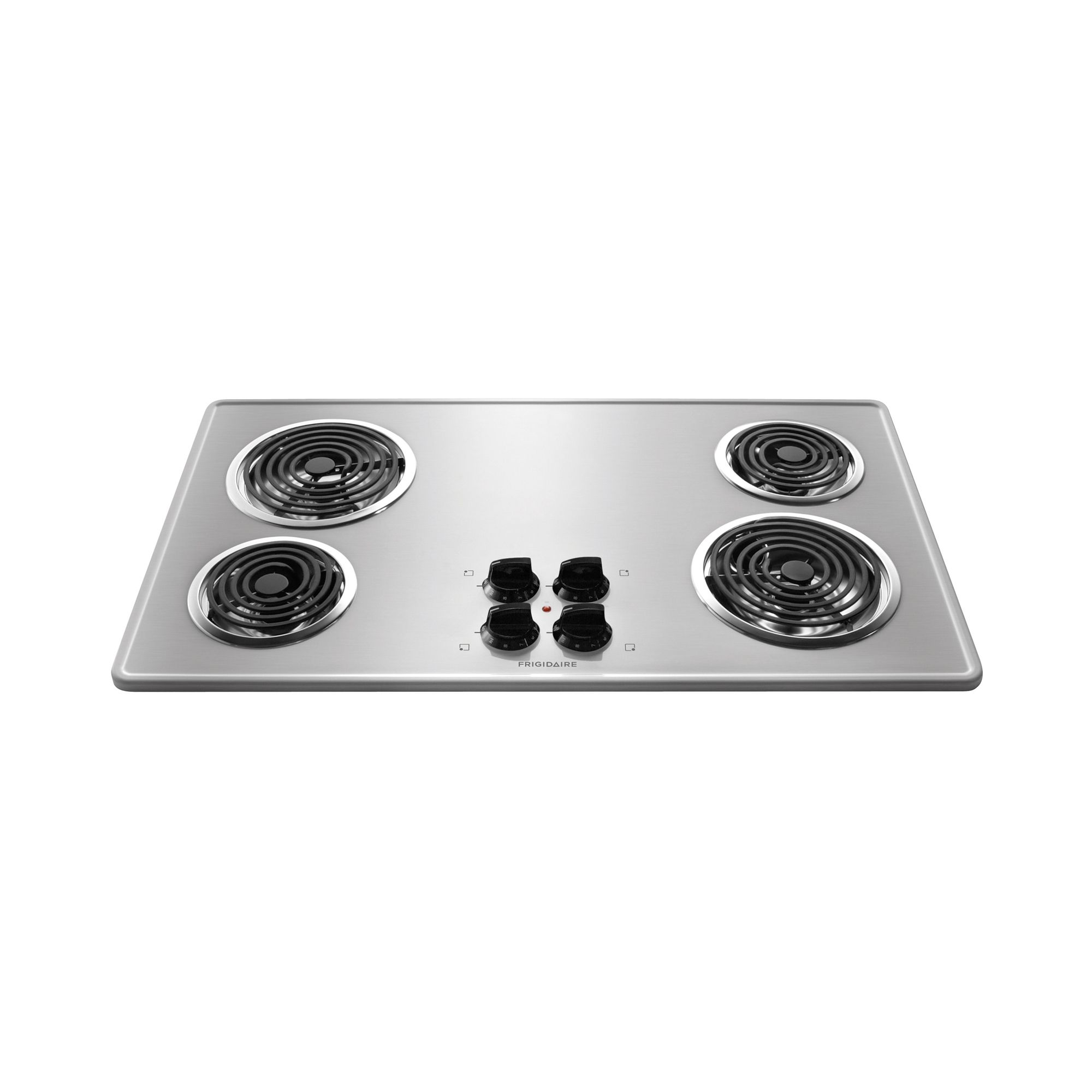 "Frigidaire 36"" Electric Cooktop with Coil Elements"