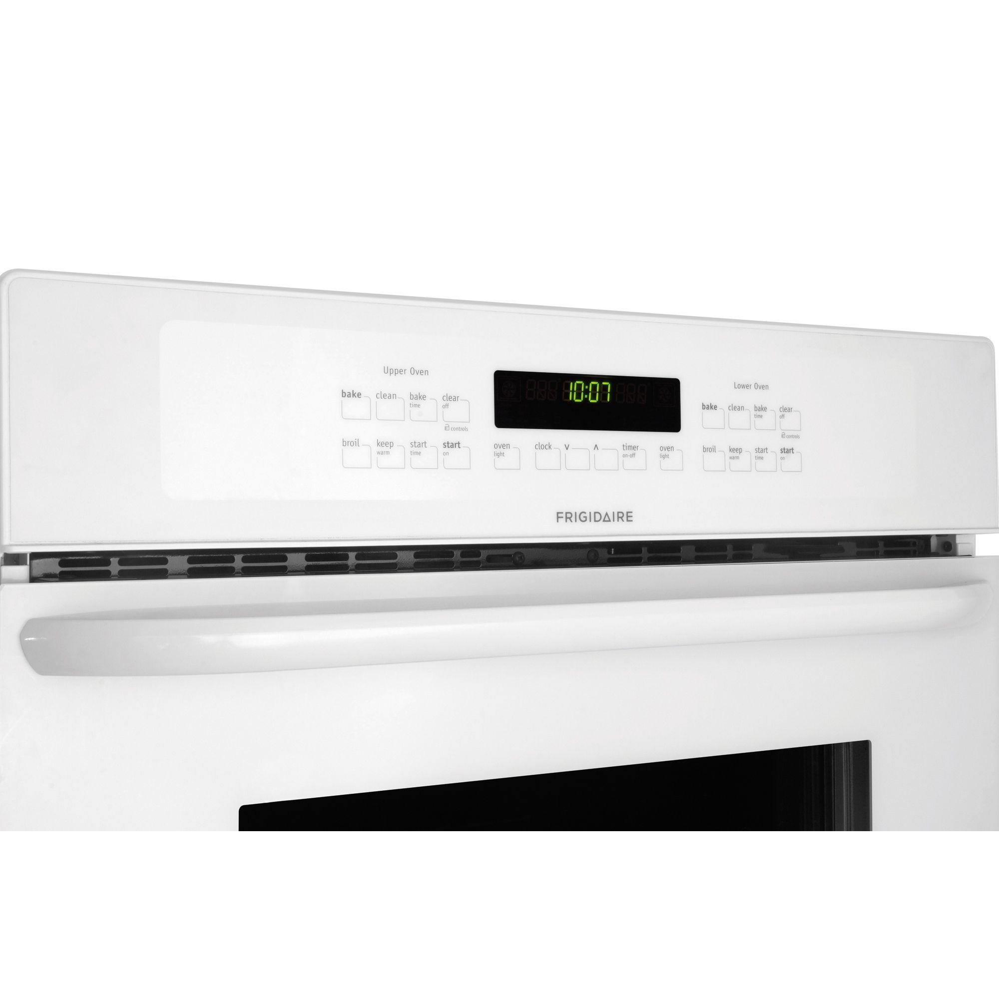 """Frigidaire 30"""" Self-Cleaning Double Electric Wall Oven"""