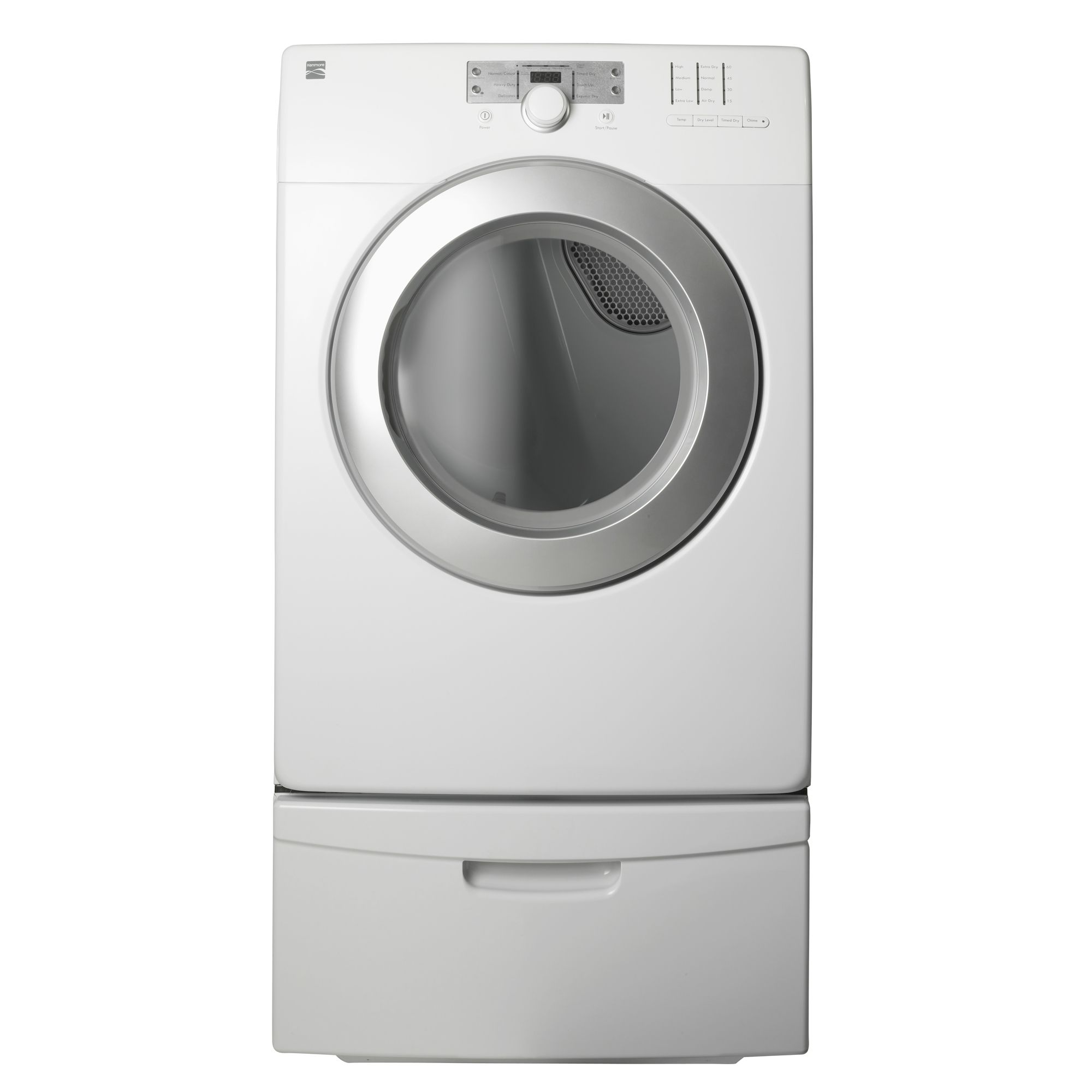 Kenmore 7.3 cu. ft. Gas Dryer