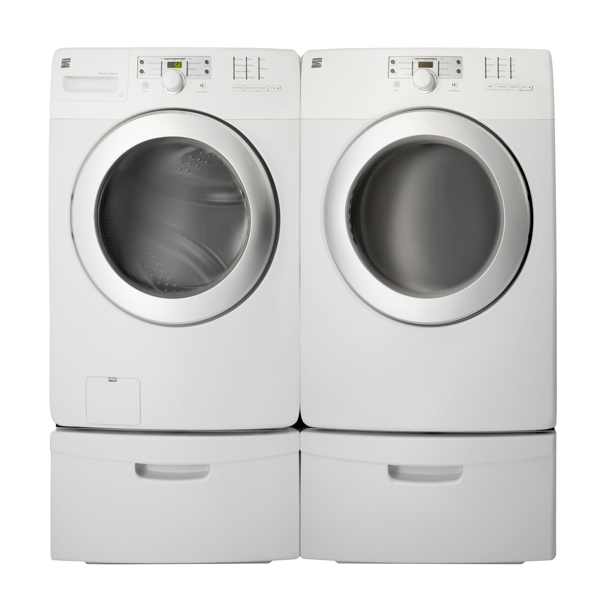 Kenmore 7.3 cu. ft. Electric Dryer