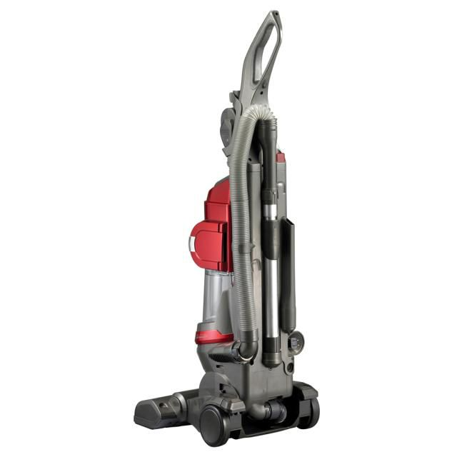 LG KOMPRESSOR® Pet Care Upright Vacuum