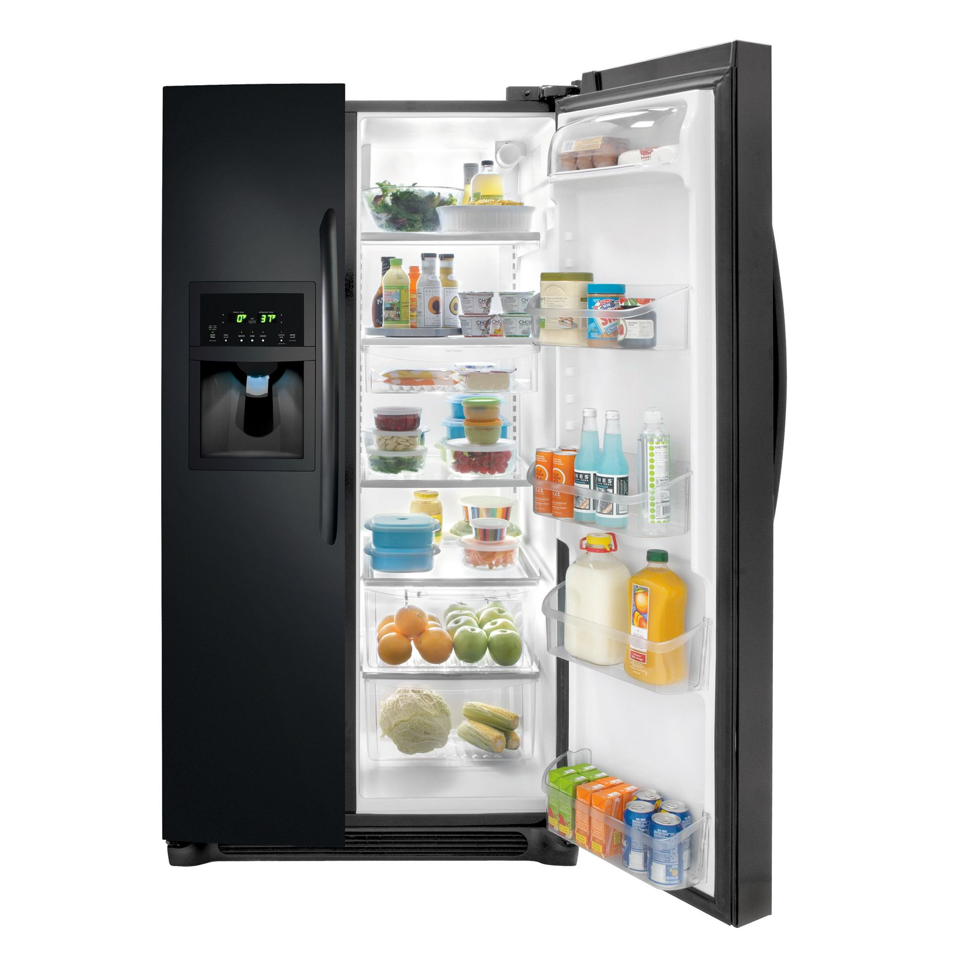 Frigidaire Gallery 22.6 cu. ft. Side-by-Side Refrigerator