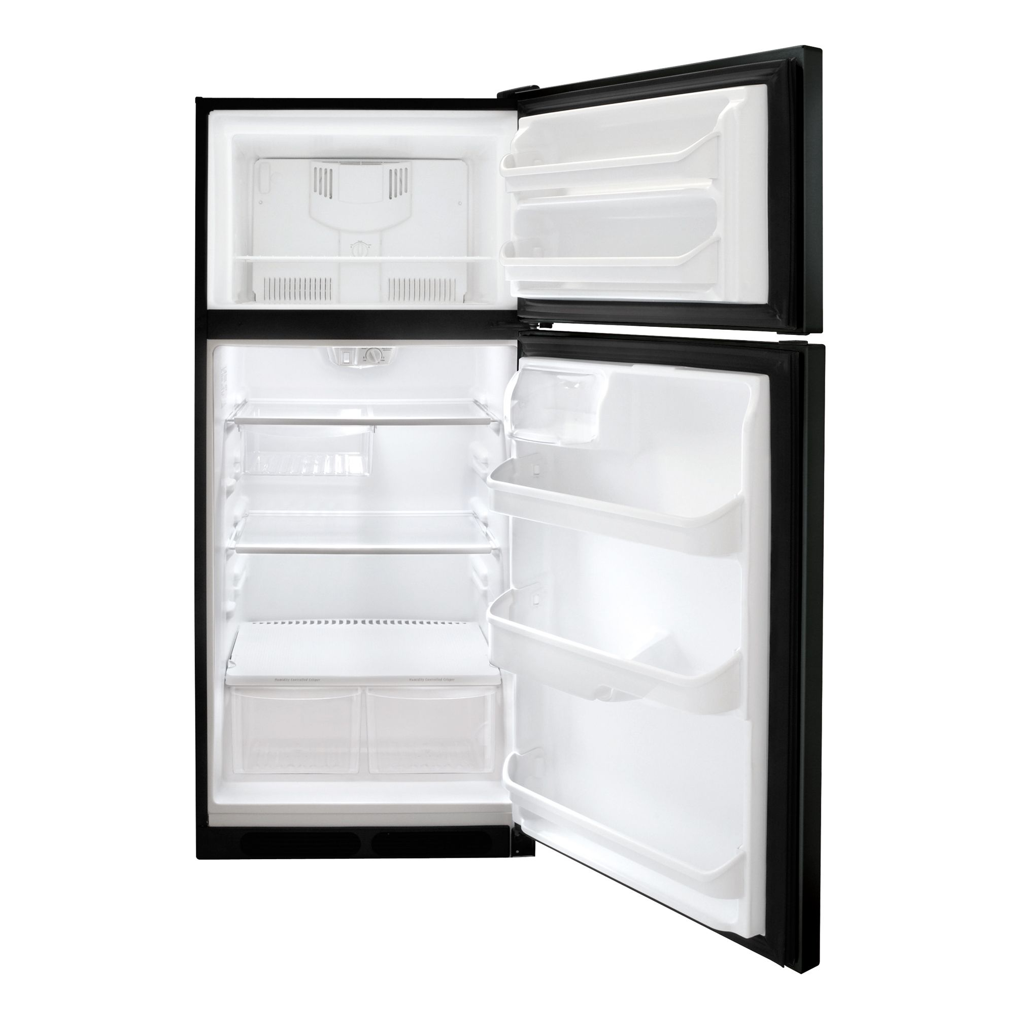 Frigidaire 16.5 cu. ft. Top-Freezer Refrigerator