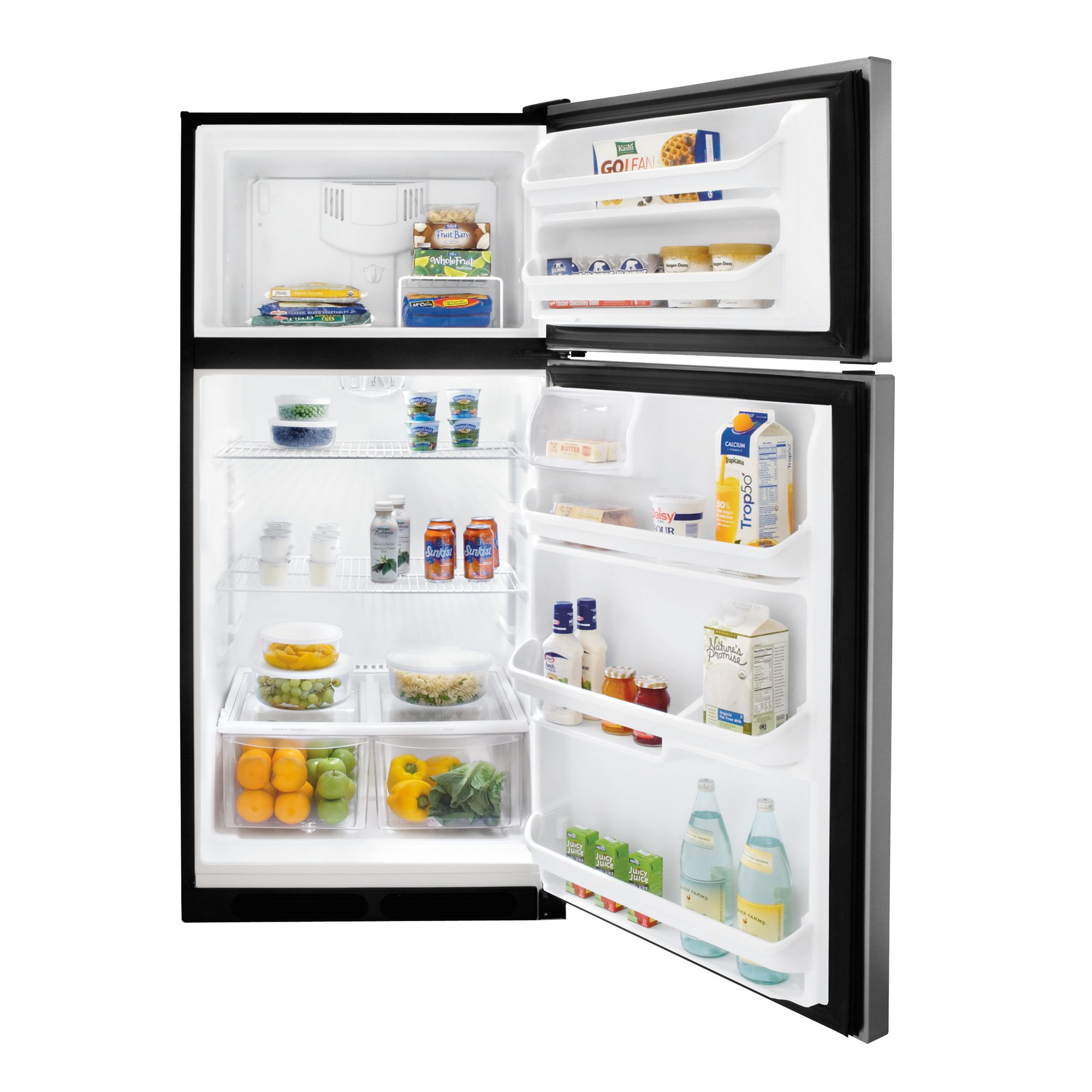 Frigidaire 18.2 cu. ft. Top-Freezer Refrigerator
