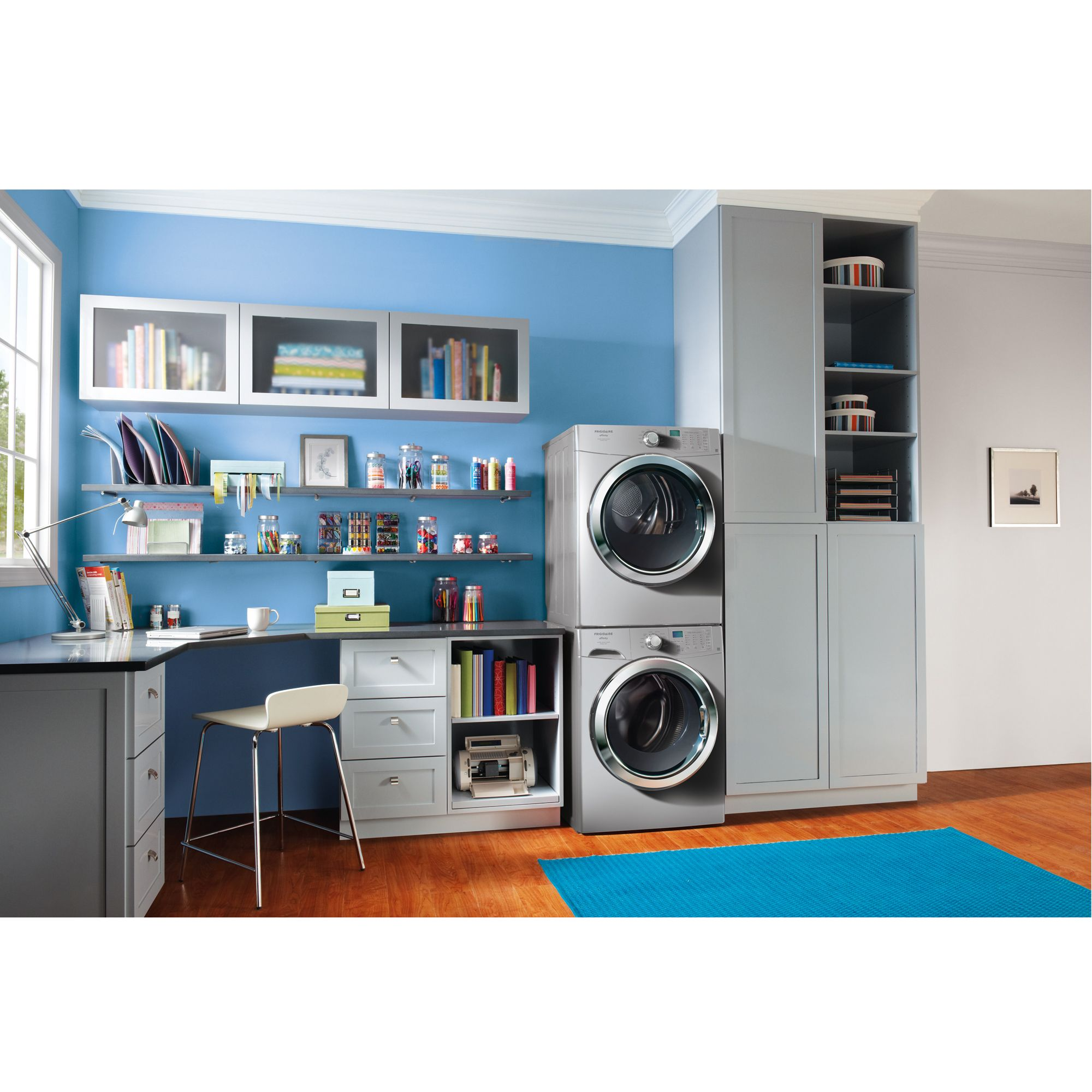 Washer and Dryer Stacking Kit