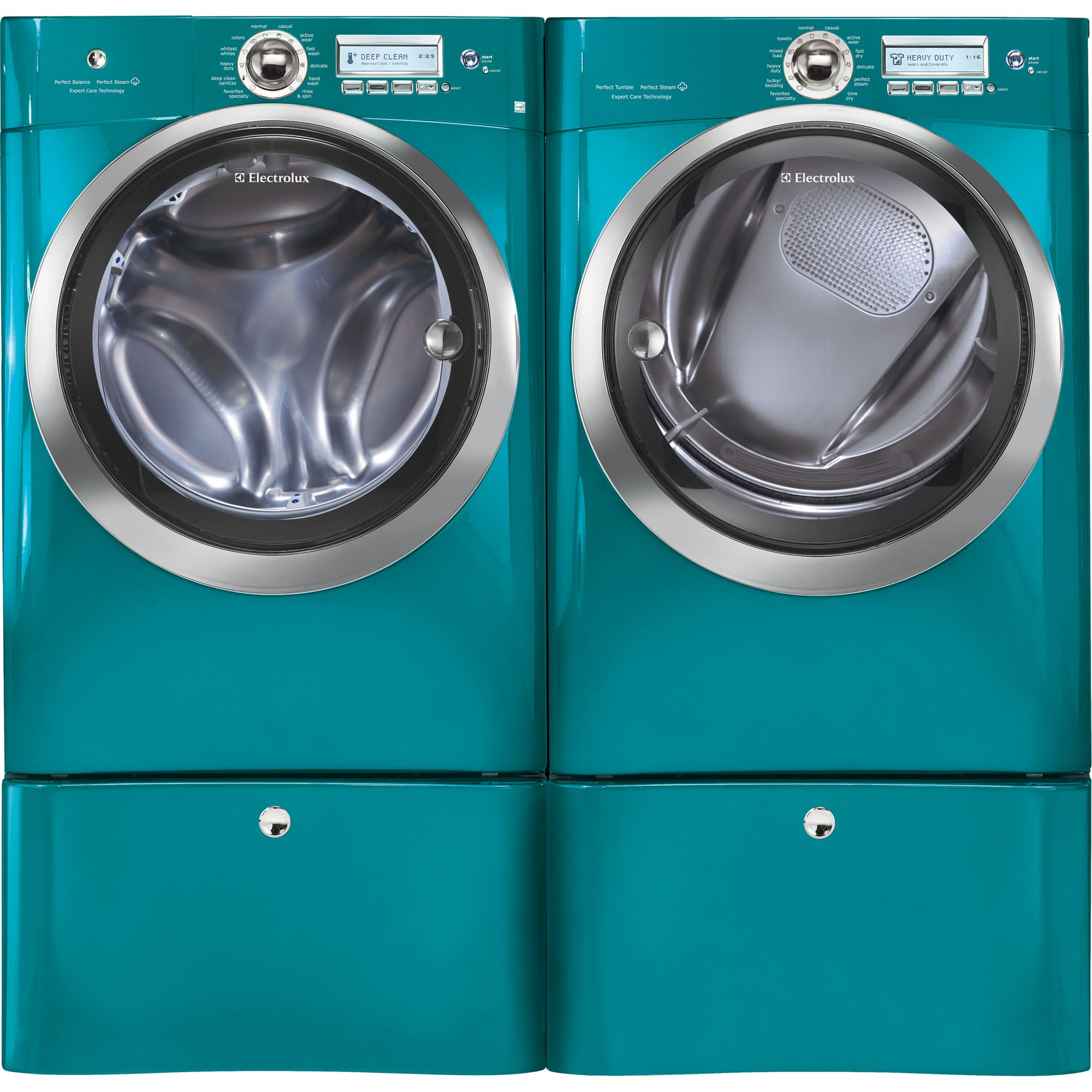 Electrolux 8.0 cu. ft. Steam Gas Dryer (EWMGD70J)