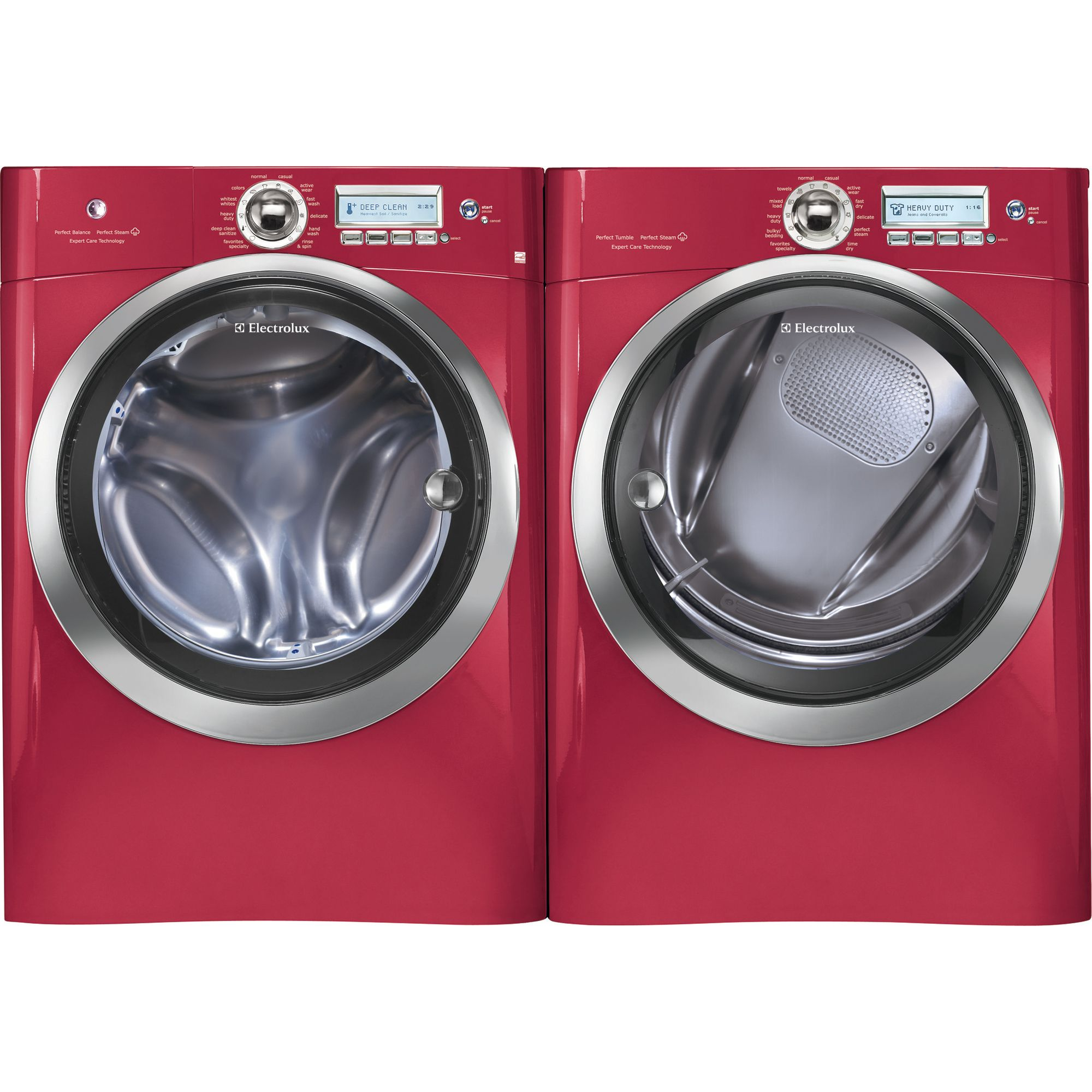 Electrolux 8.0 cu. ft. Steam Electric Dryer (EWMED70J)