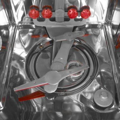 "Kenmore Elite 24"" Panel Ready Built-In Dishwasher w/ PowerWash Technology"