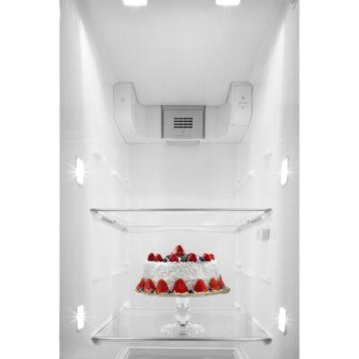Whirlpool 26.4 cu. ft. Side-by-Side Refrigerator