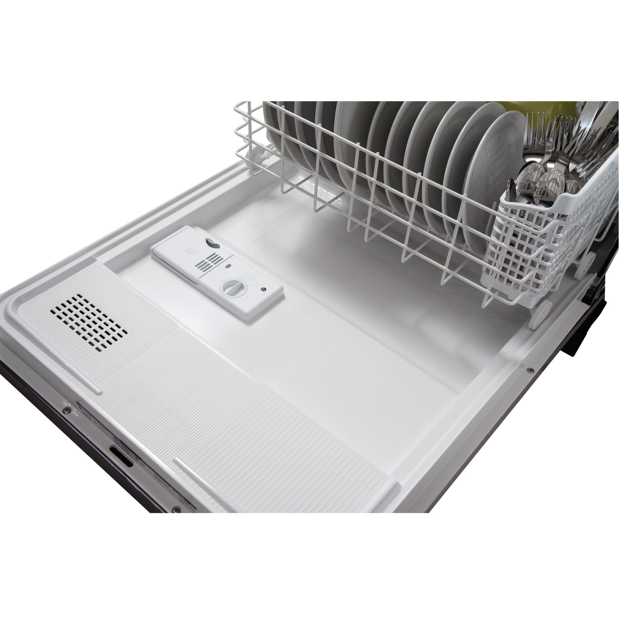 Frigidaire 24 in. Built-In Dishwasher