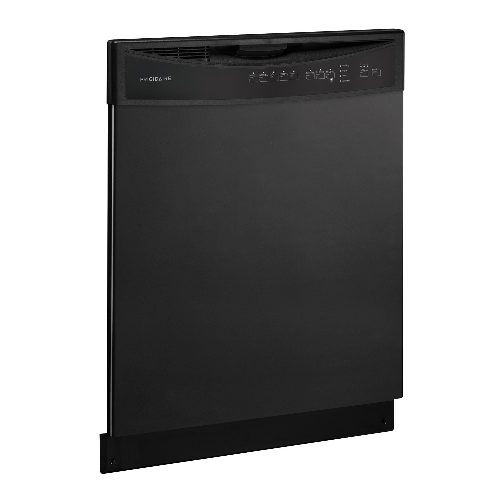 "Frigidaire 24"" Built-In Dishwasher with NSF® Sanitize Rinse (FFBD2409L)"