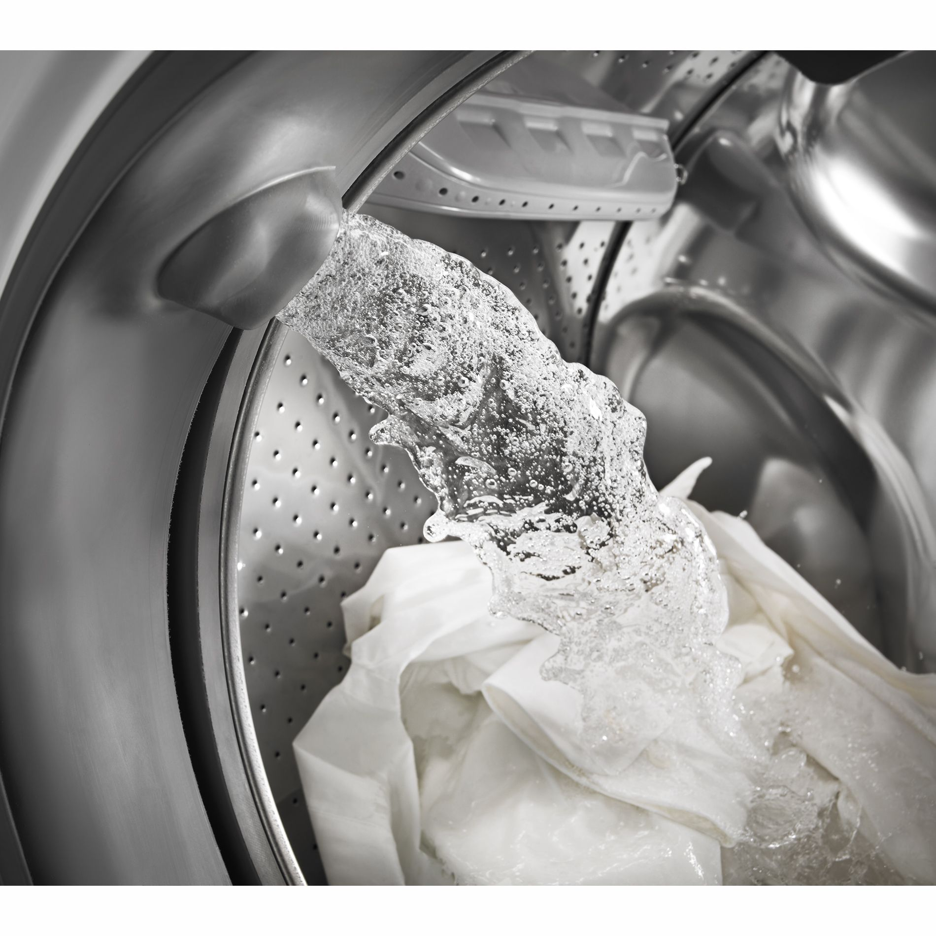 Whirlpool Duet® Premium 4.3 cu. ft. Front-Load Washer