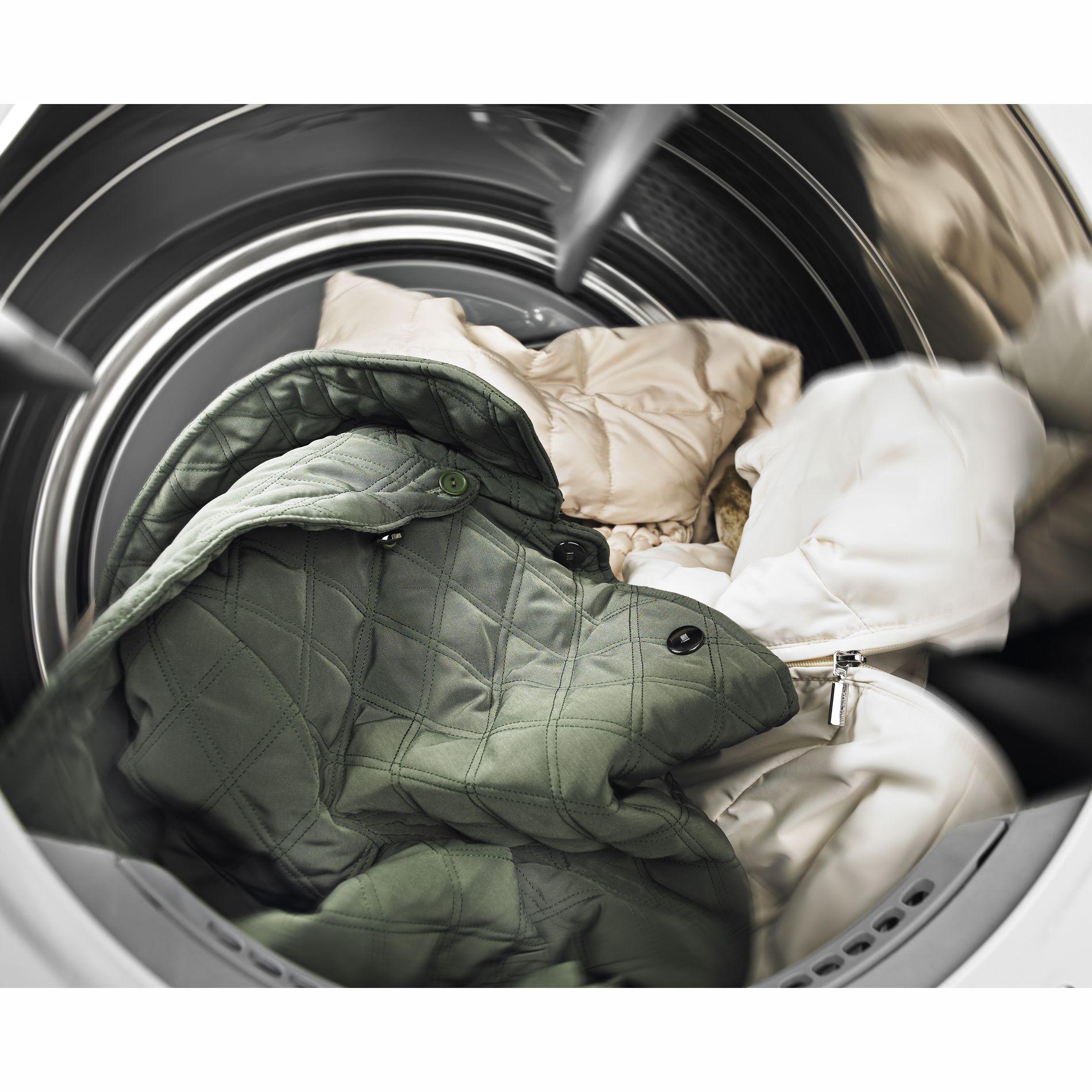 Whirlpool 7.4 cu. ft. Steam Electric Dryer