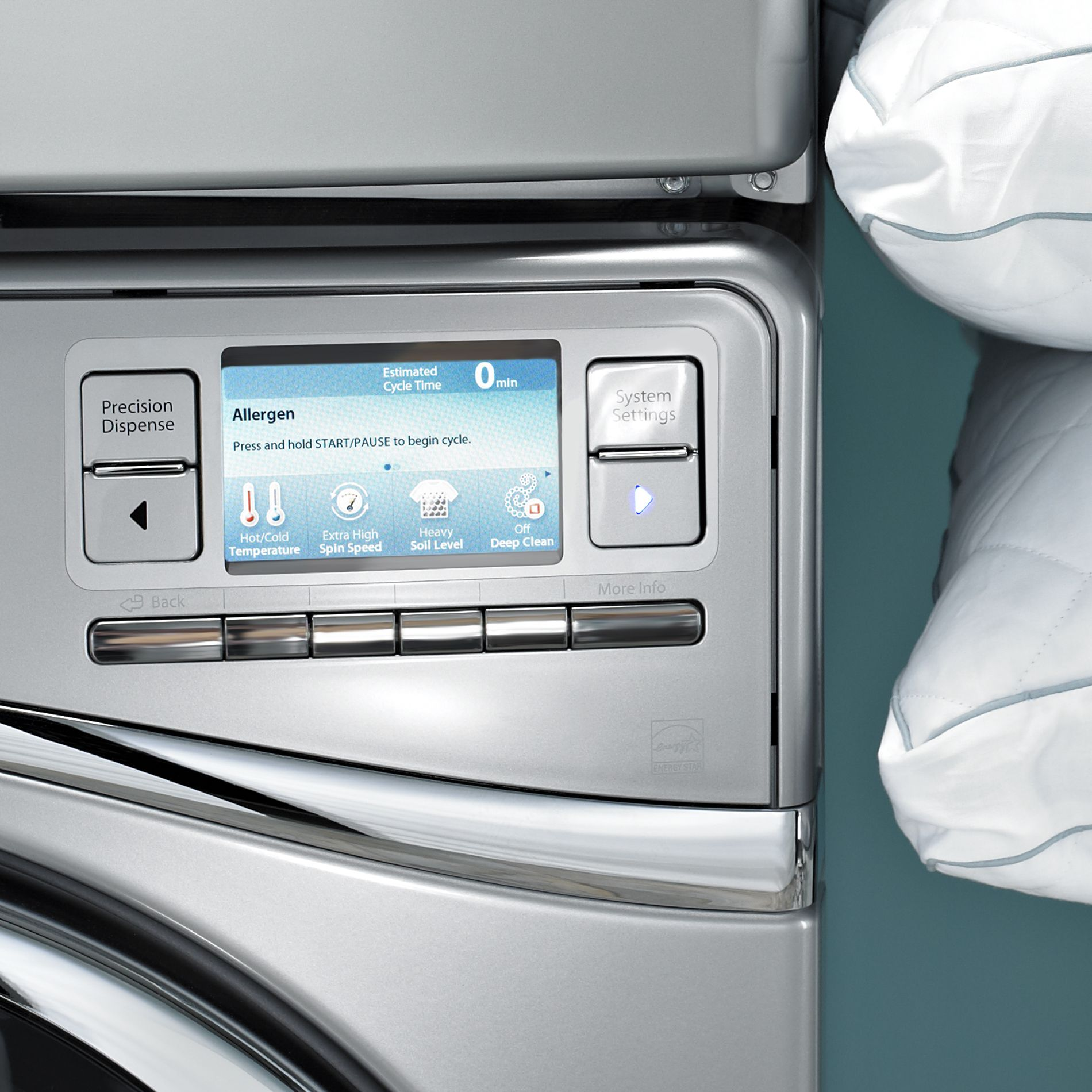 Whirlpool 7.4 cu. ft. Electric Dryer