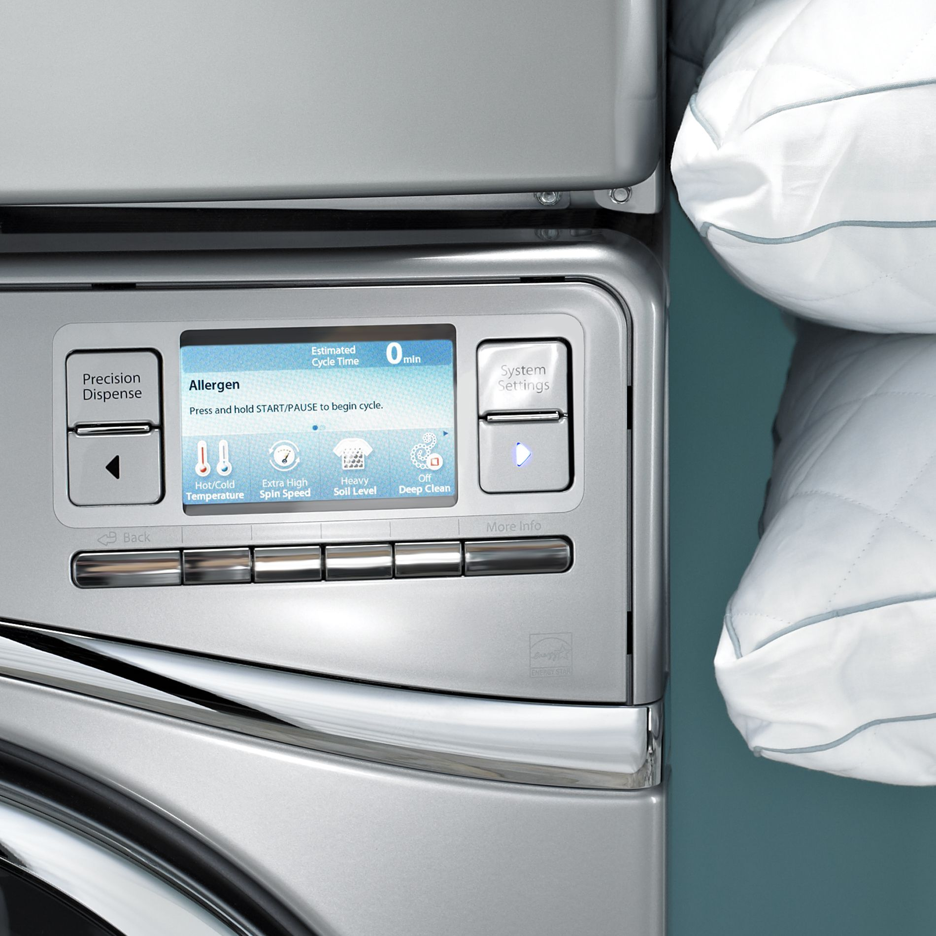 Whirlpool 7.4 cu. ft. Gas Dryer