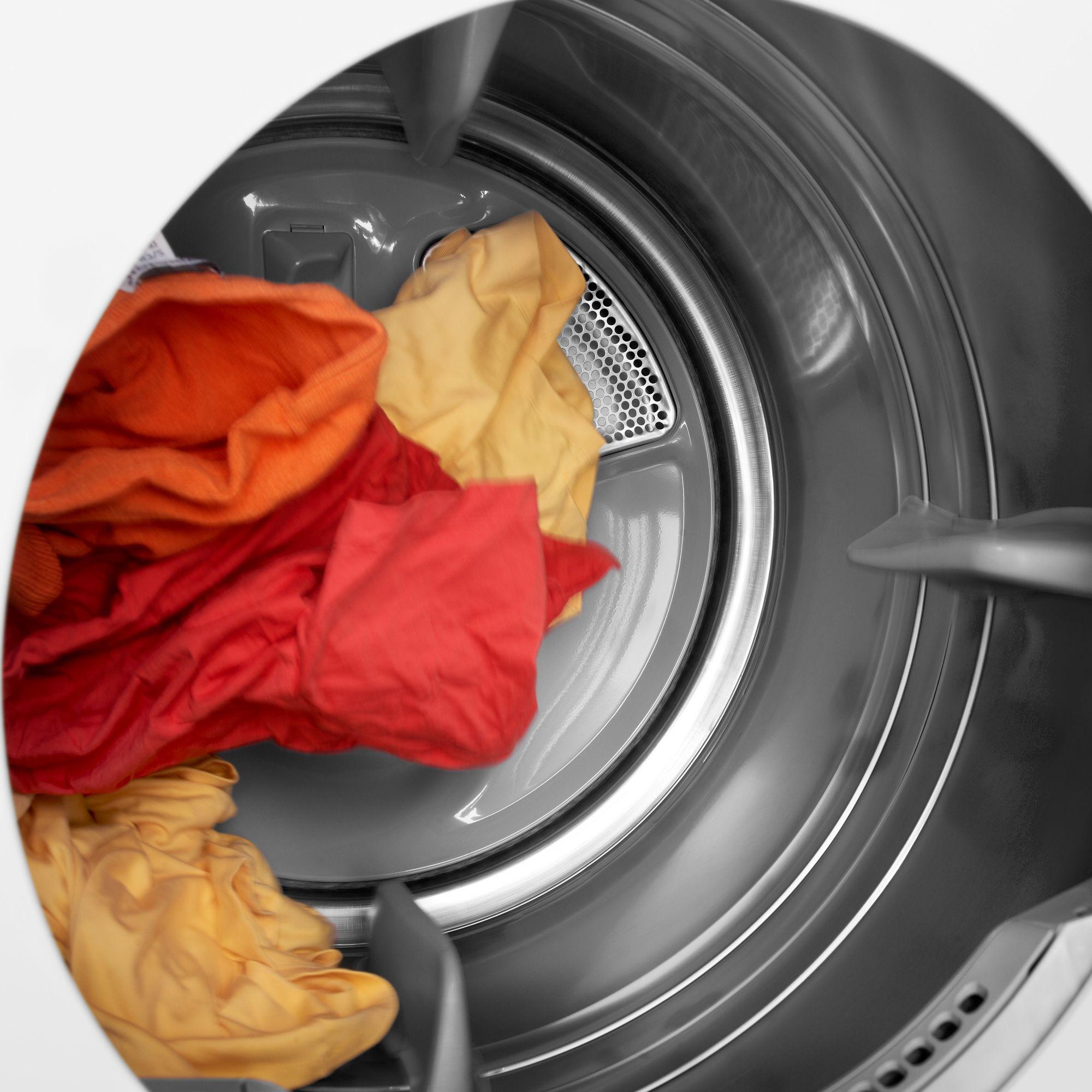 Maytag 7.4 cu. ft. Gas Steam Dryer, White