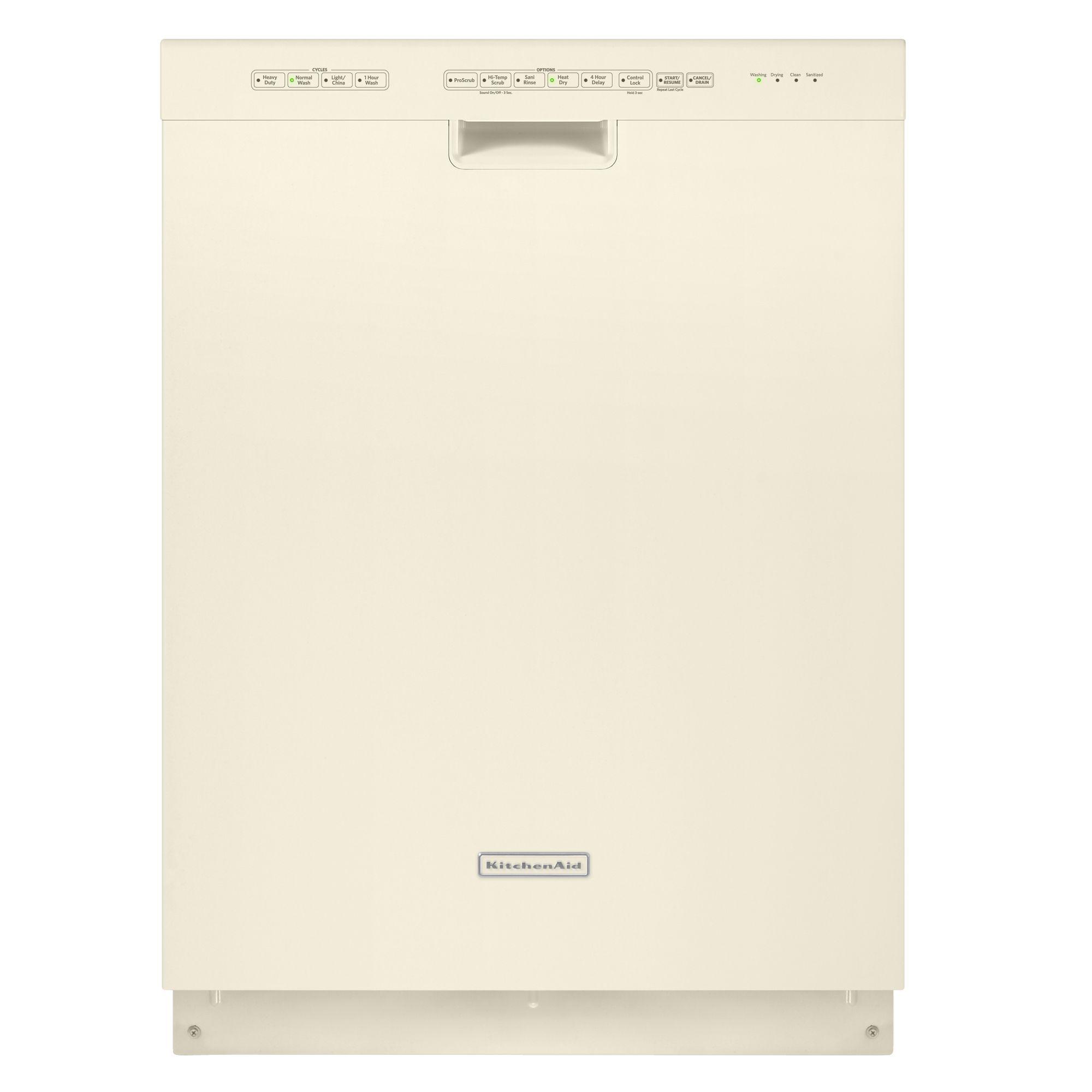 Kitchen Aid Dishwasher Manual Affordable Kitchenaid Dishwasher
