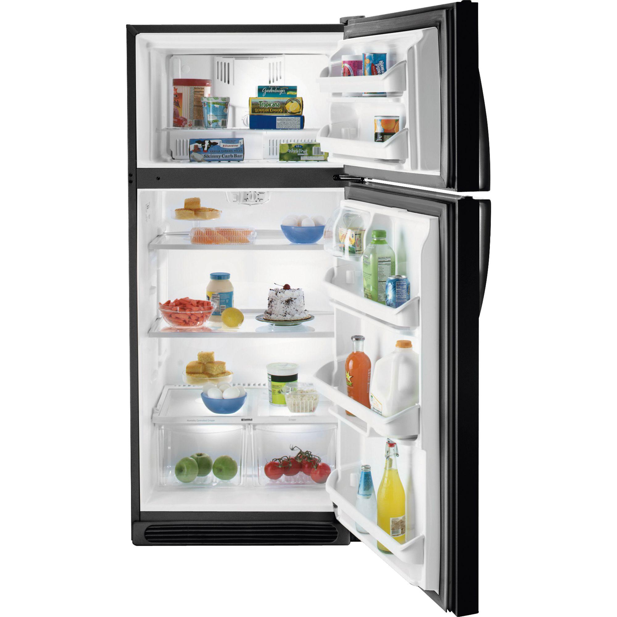 Kenmore 18.2 cu. ft. Top-Freezer Refrigerator