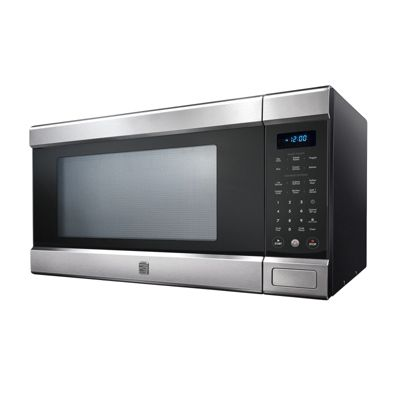 Kenmore Elite 2.0 cu. ft. Countertop Microwave