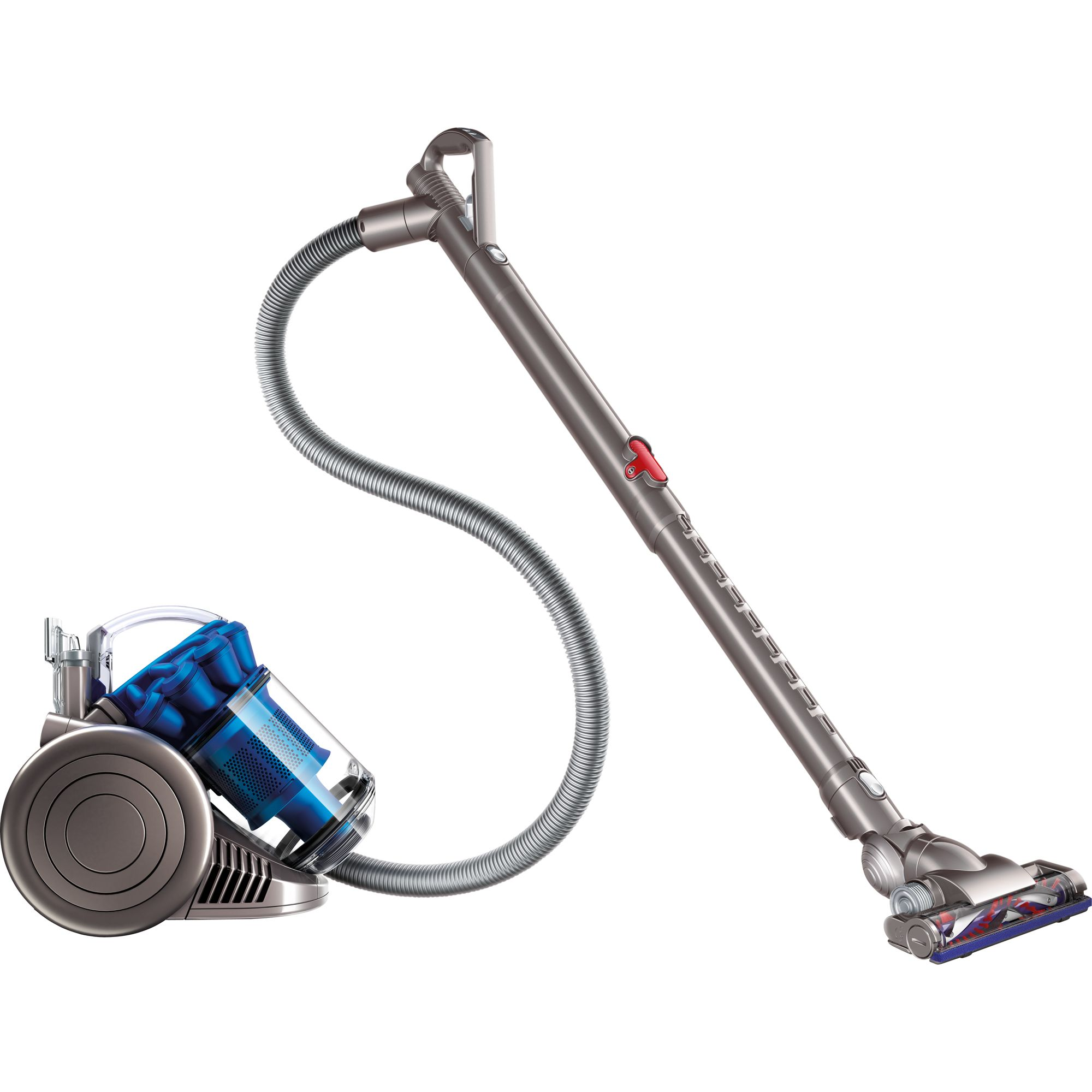 Dyson DC26 City Multi-floor Bagless Canister Vacuum Cleaner -Closeout