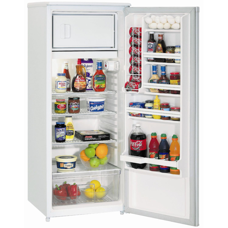 Kenmore 10.5 cu. ft. Top-Freezer Refrigerator