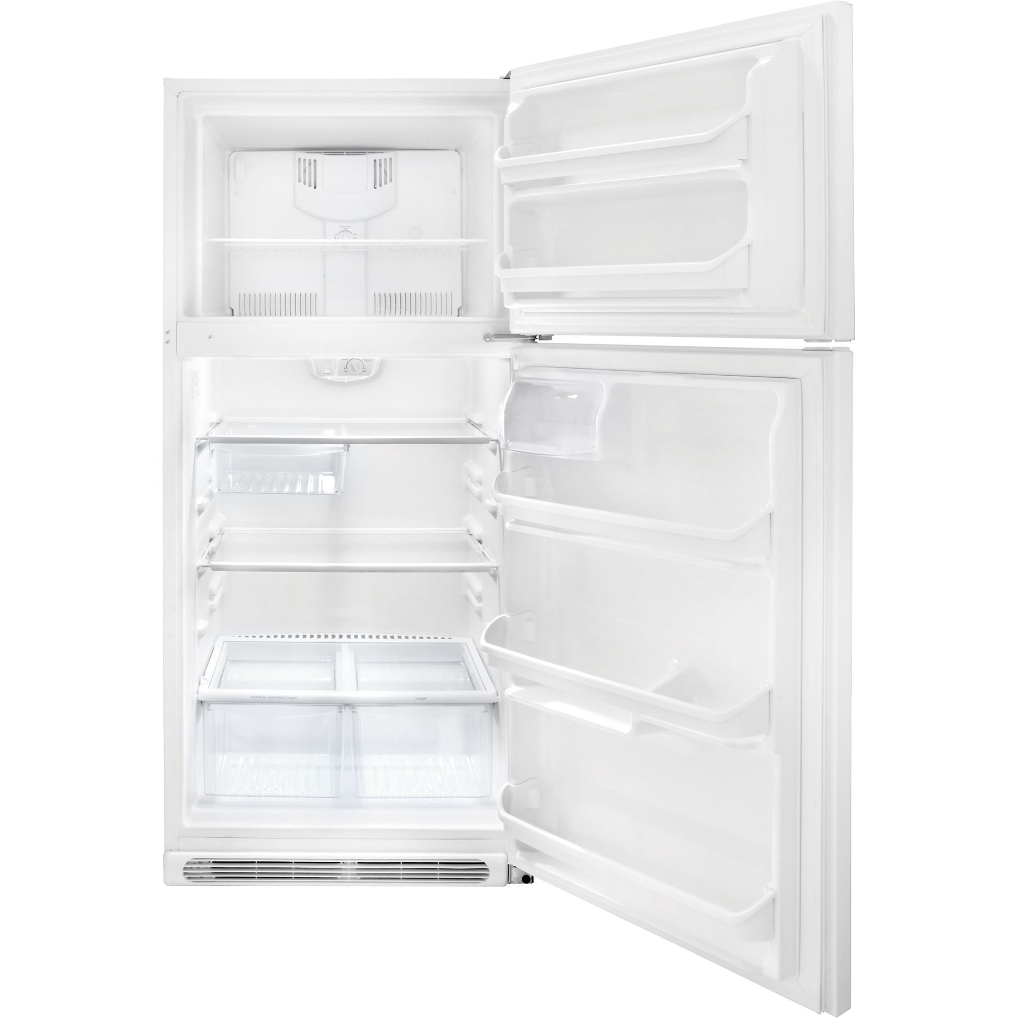 Frigidaire 20.6 cu. ft. Top Freezer Refrigerator (FFHT2117L)