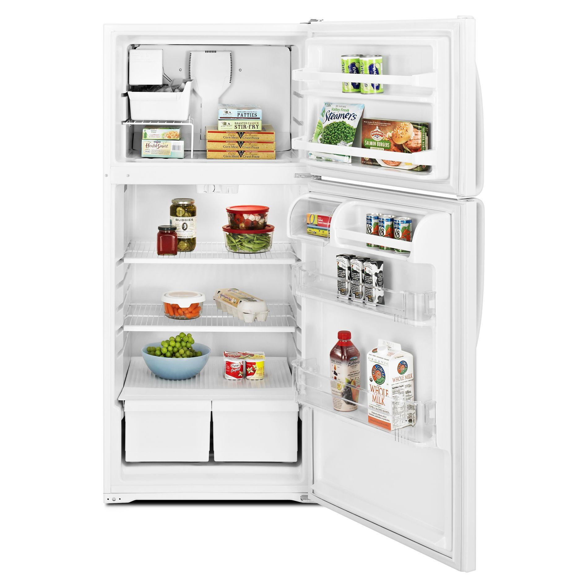 Kenmore 14.4 cu. ft. Top-Freezer Refrigerator