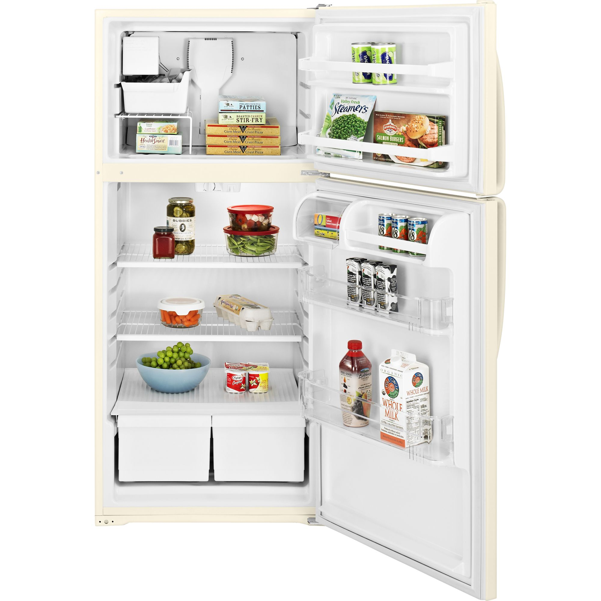 Kenmore 14.4 cu. ft. Top-Freezer Refrigerator