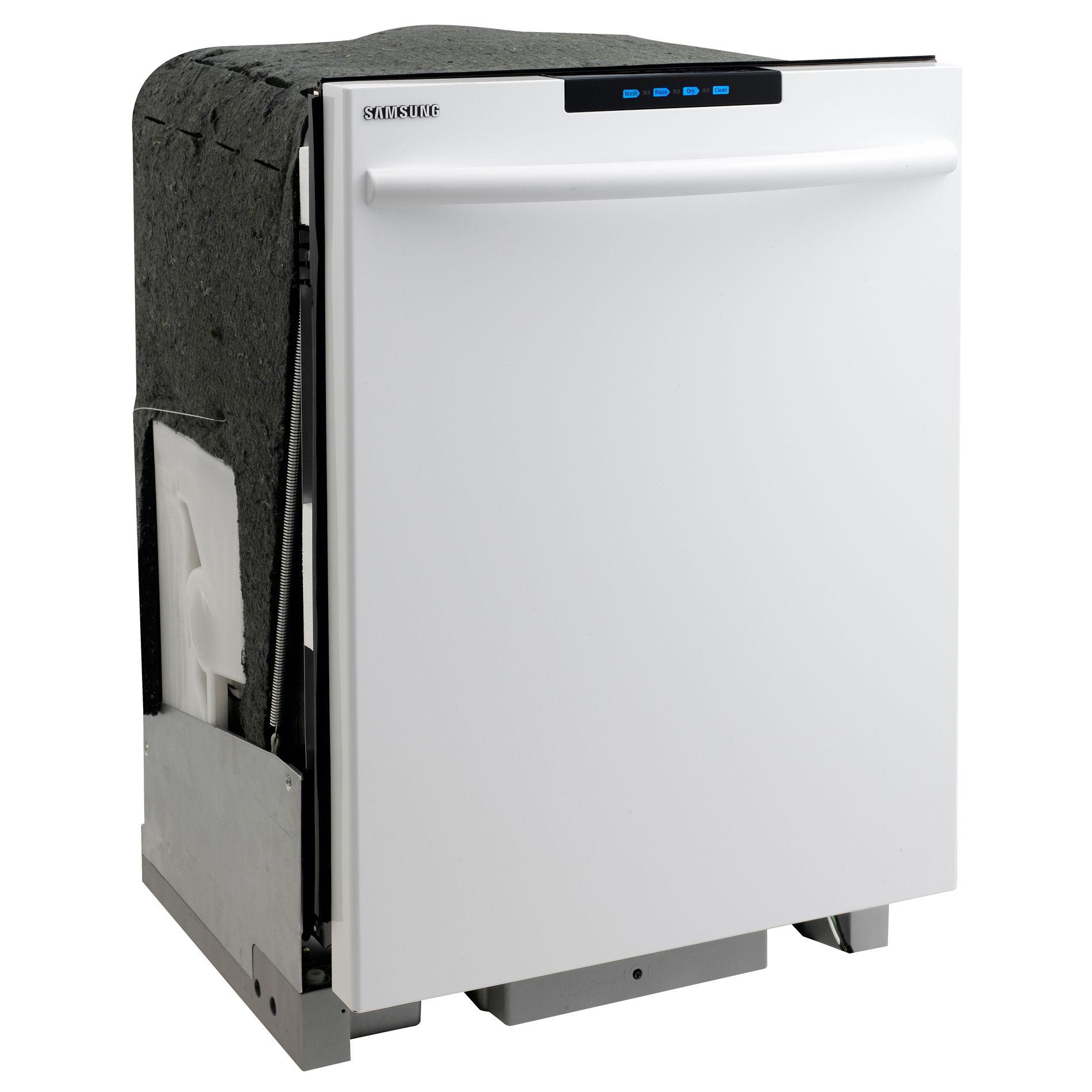 """Samsung 24"""" Built-In Dishwasher - DMT800RH"""