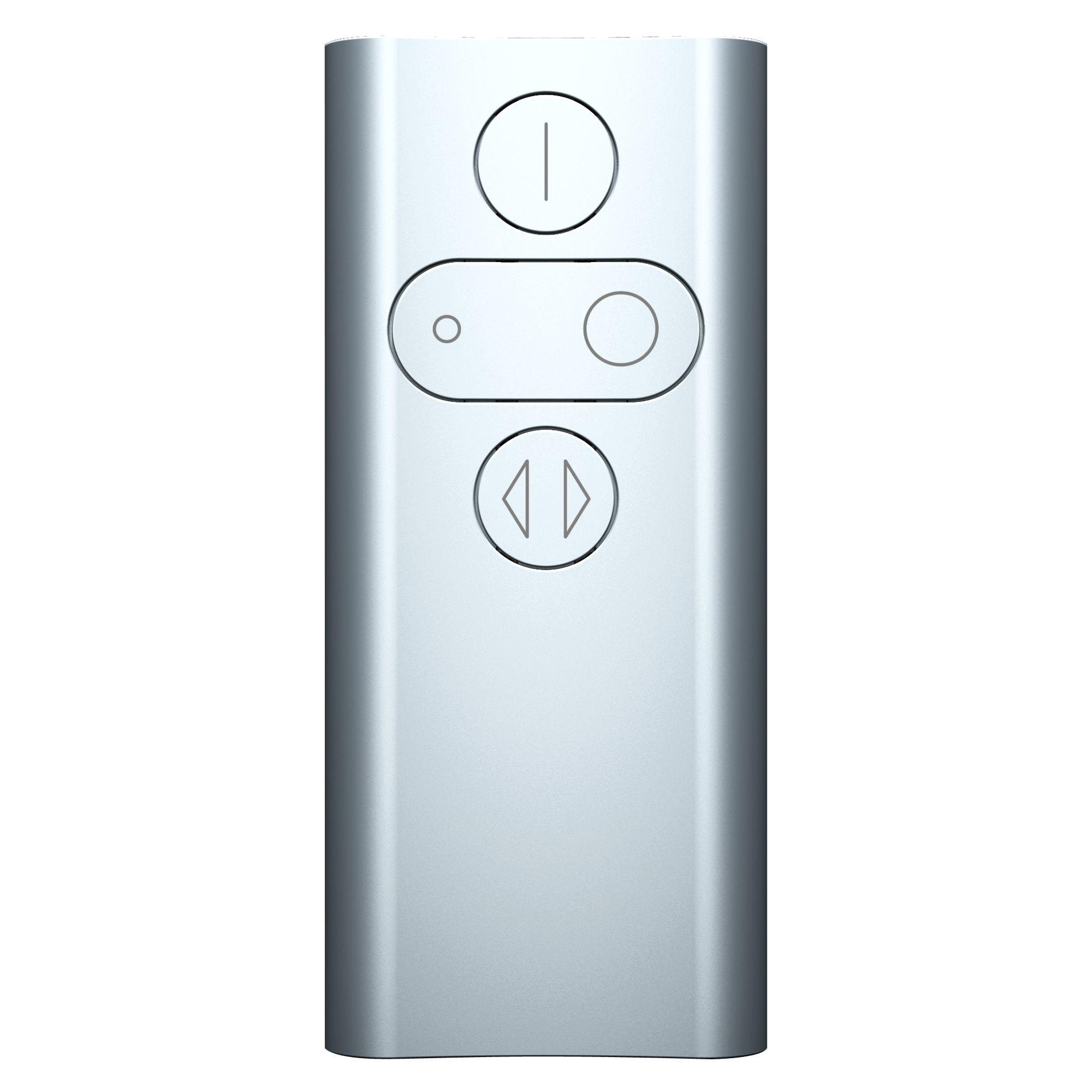 Dyson AM02 Air Multiplier Tower Fan-Silver