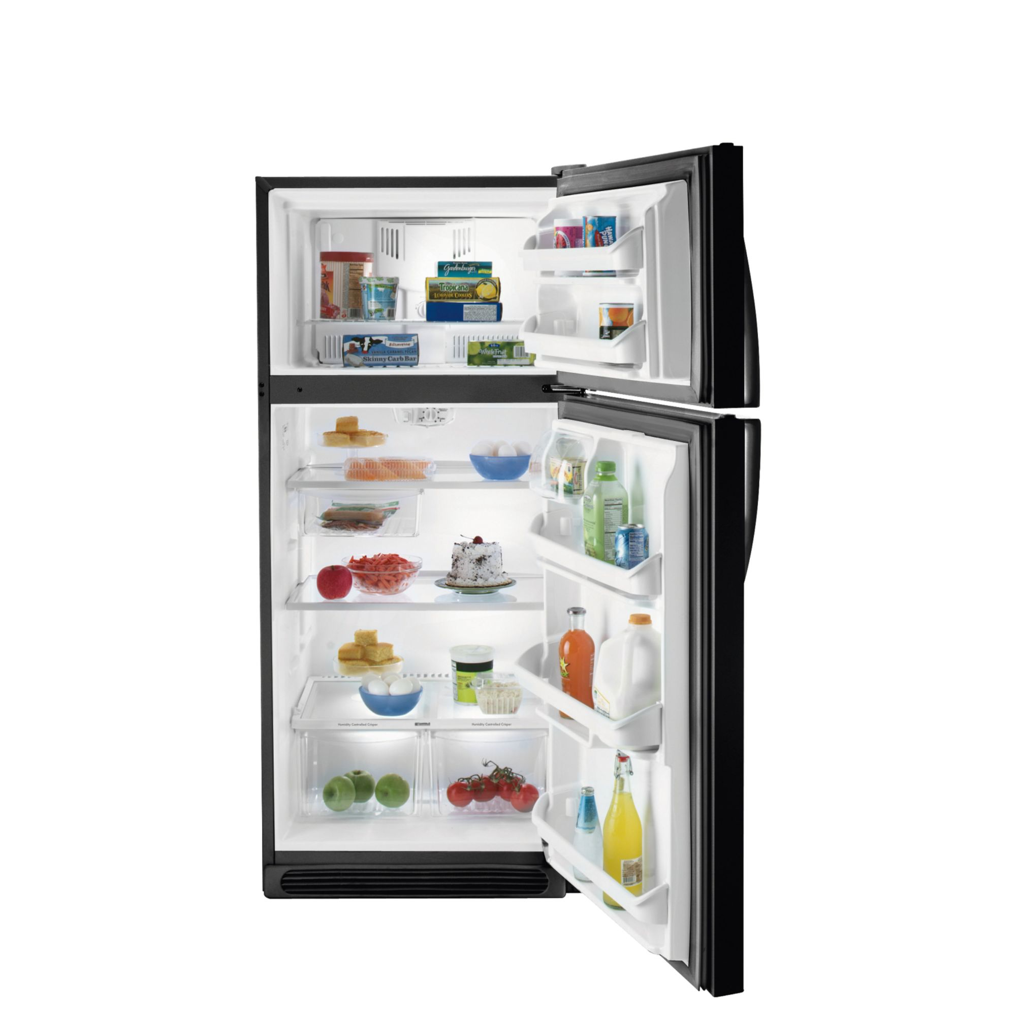Kenmore 17.0 cu. ft. Top-Freezer Refrigerator