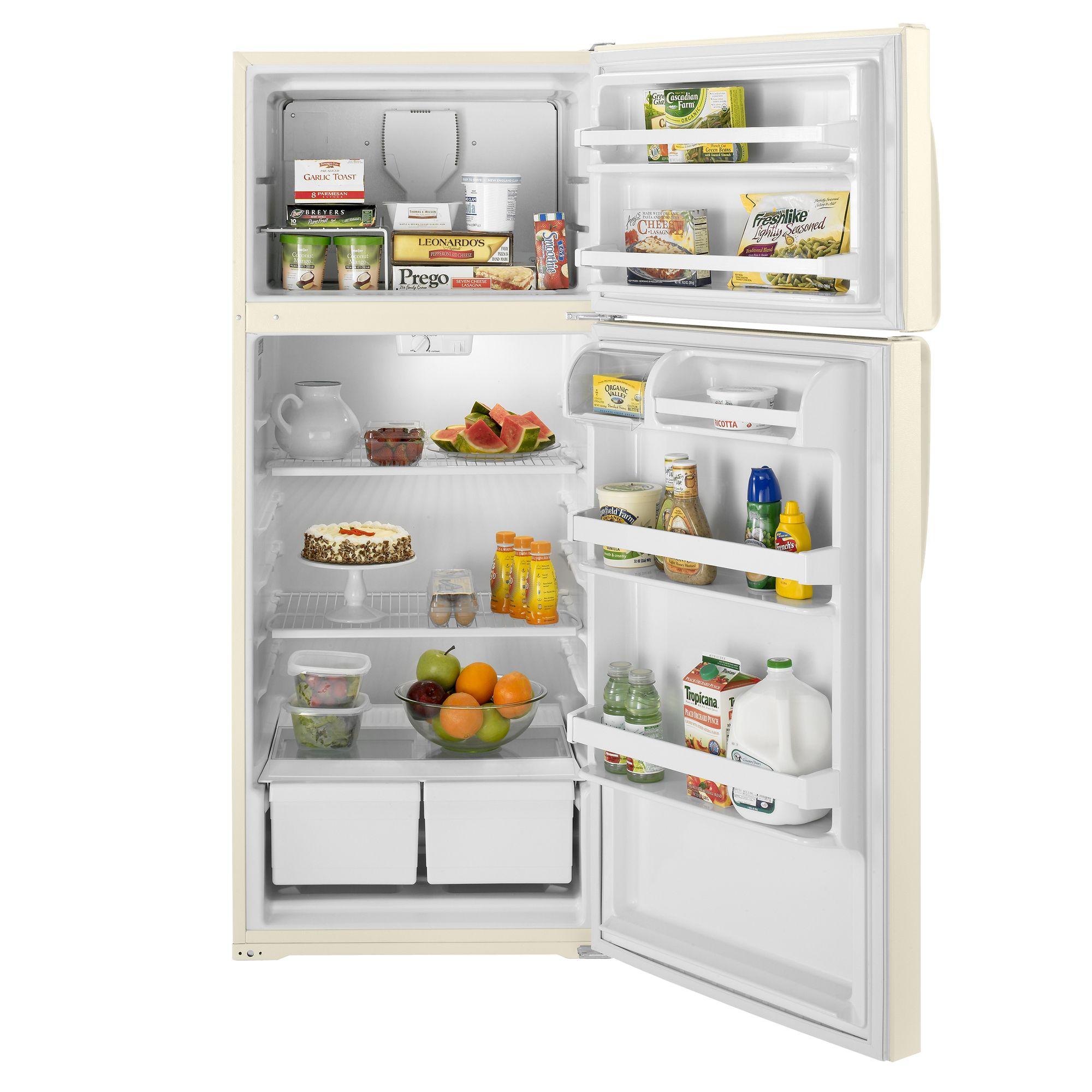 GE Refrigerator Collar Trim Kit