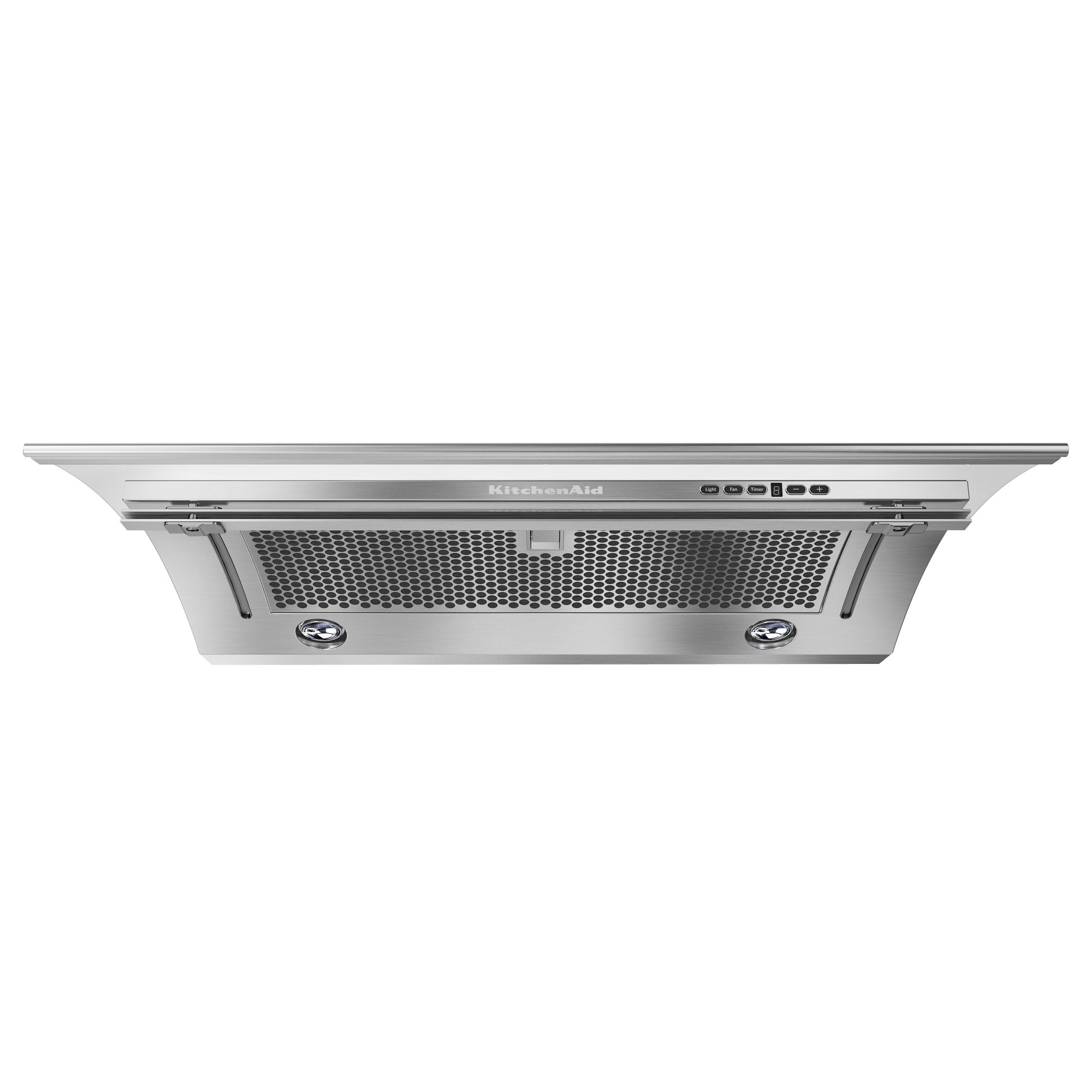 KitchenAid KXU2830YSS 30 in. Specialty Series Slide-Out Range Hood