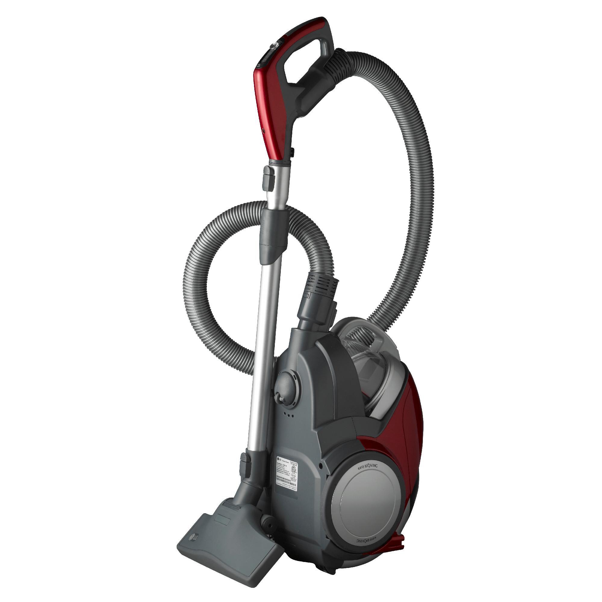 LG KOMPRESSOR® Canister PetCare Vacuum - LCV800R