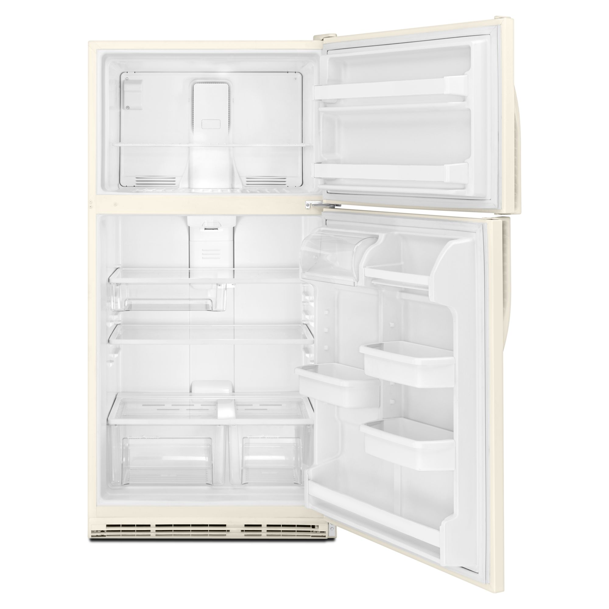 Kenmore 21.0 cu. ft. Top Freezer Refrigerator, Bisque