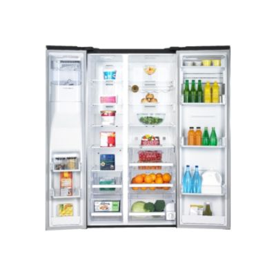 Samsung 30.0 cu. ft. Side-by-Side Refrigerator
