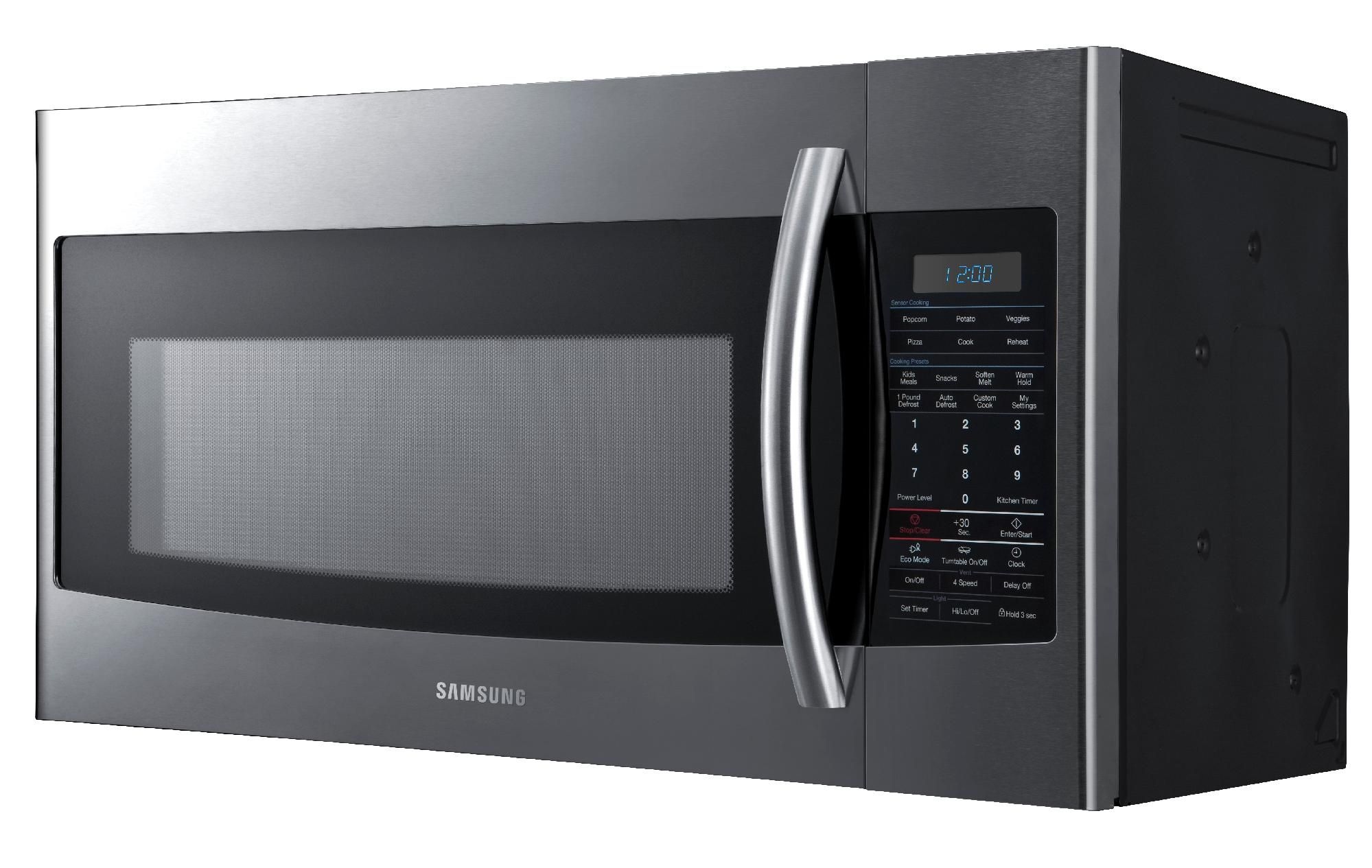 "Samsung 30"" Over the Range Microwave - Stainless Steel"
