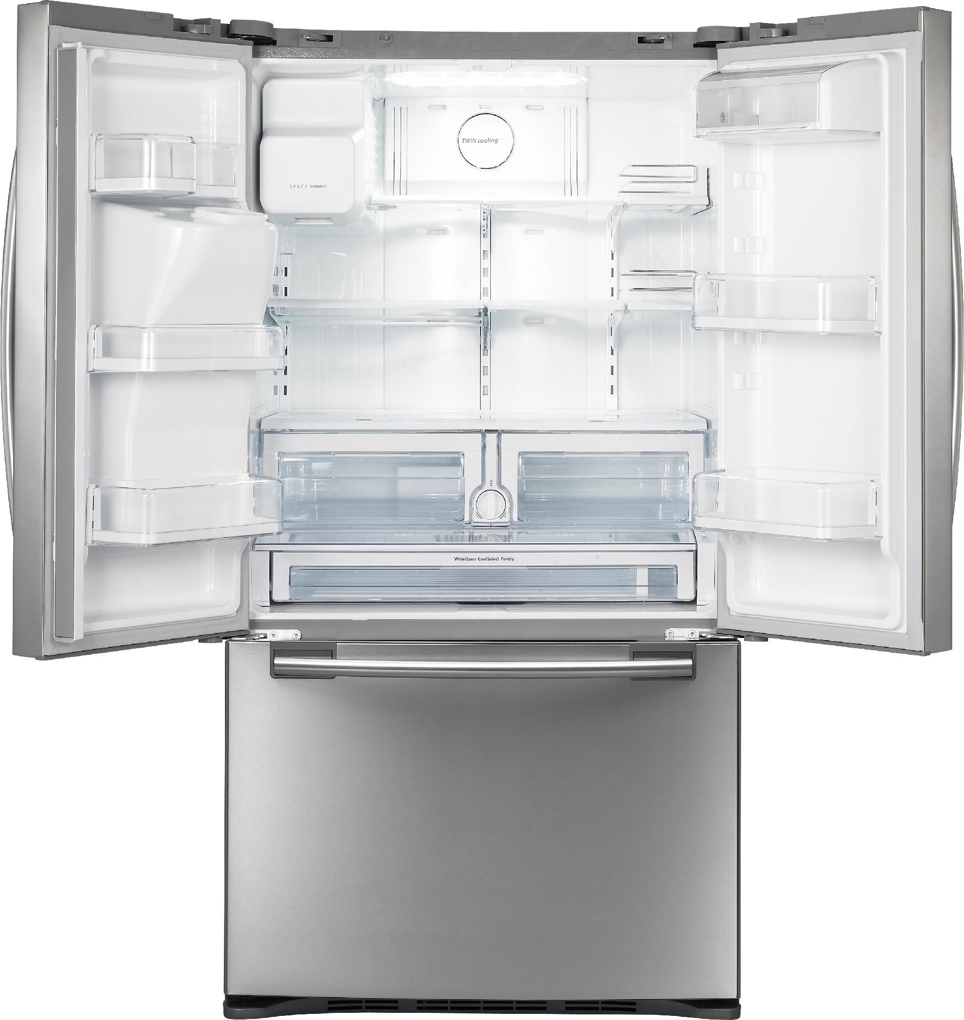 Samsung 29.0 cu. ft. French-Door Bottom-Freezer Refrigerator