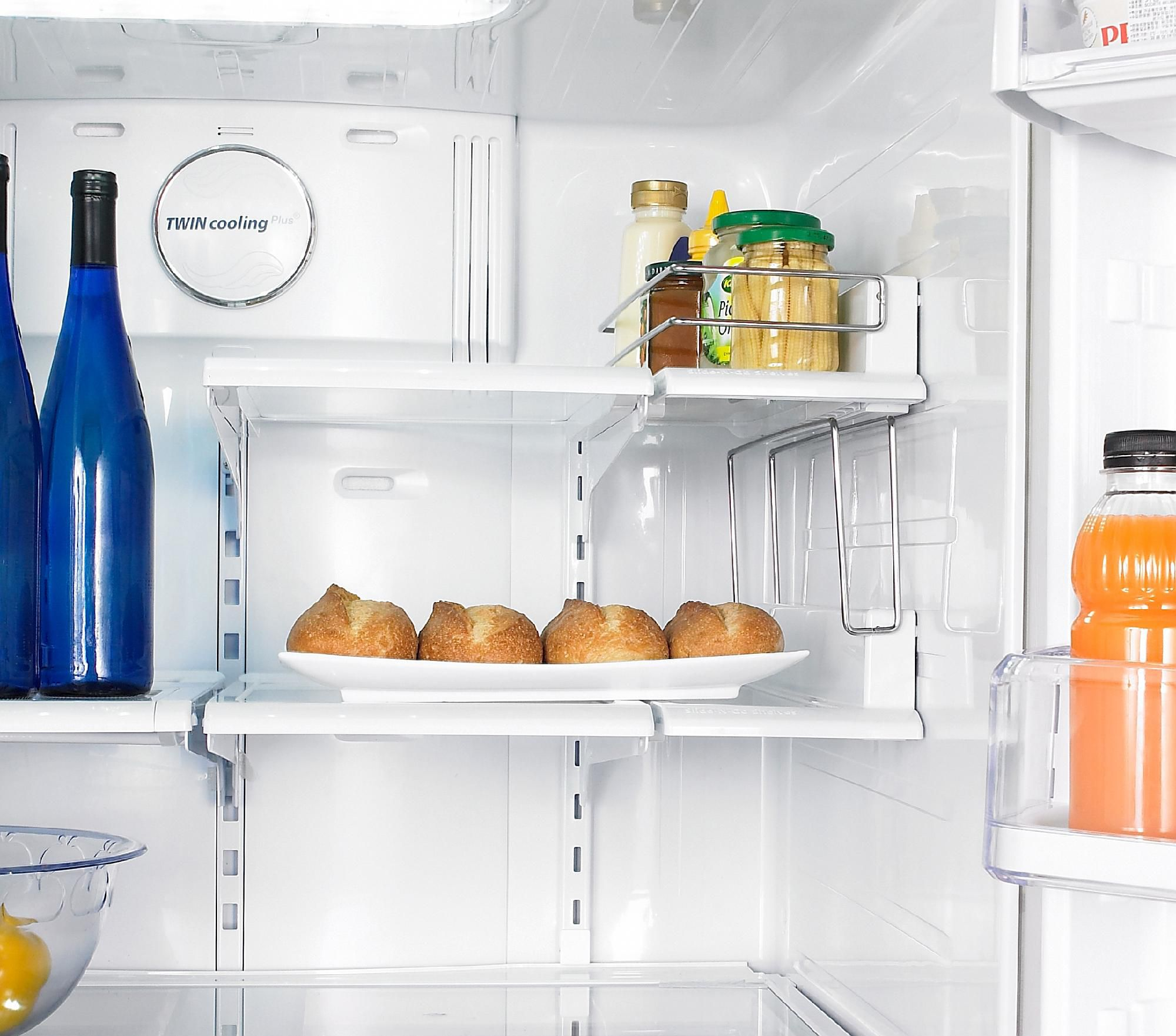 Samsung 29.0 cu. ft. French-Door Refrigerator