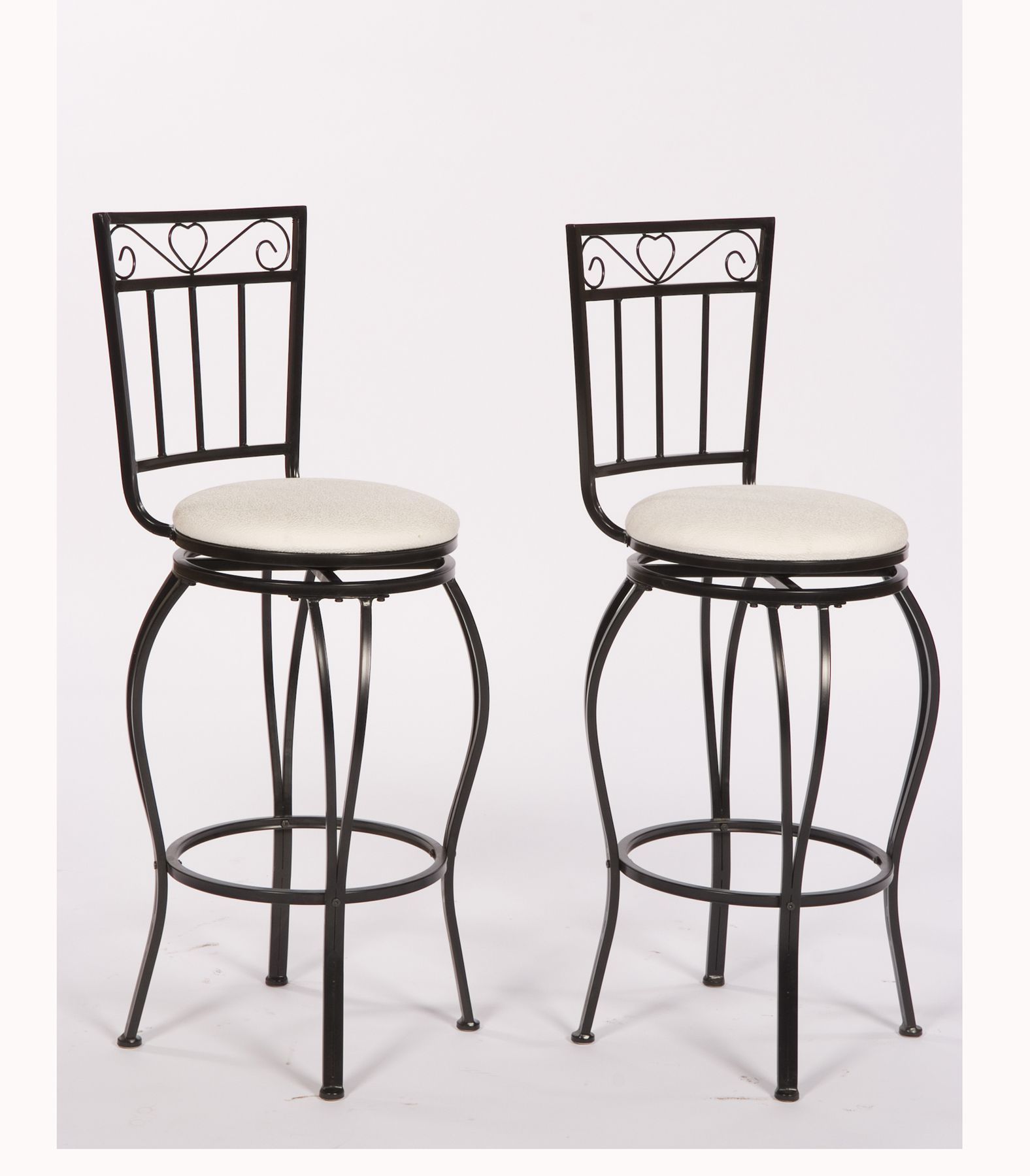 TMS 3pc. Gabriella pub table set