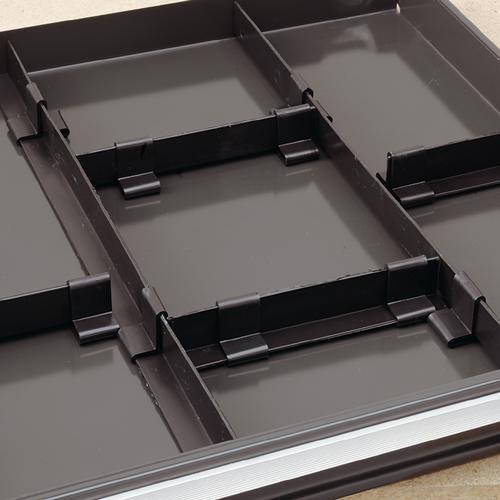 Craftsman Divider System