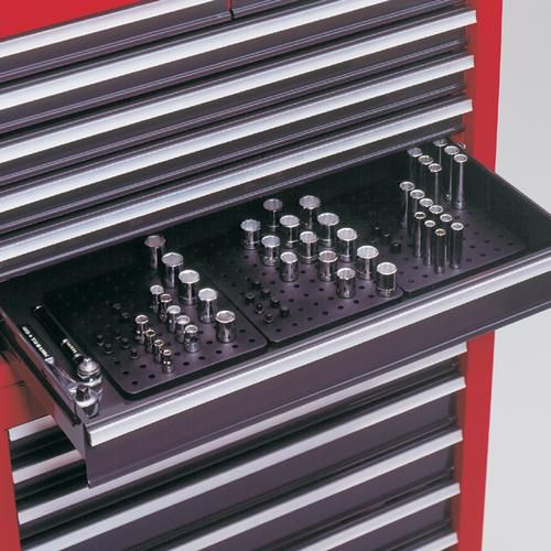 Craftsman 103 pc. Socket Tray Set
