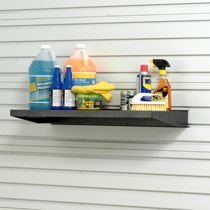 "Gladiator 30"" Solid Shelf"
