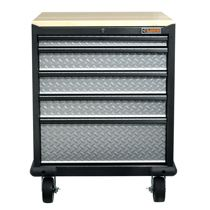 Gladiator 5 Drawer Modular GearDrawer Cabinet