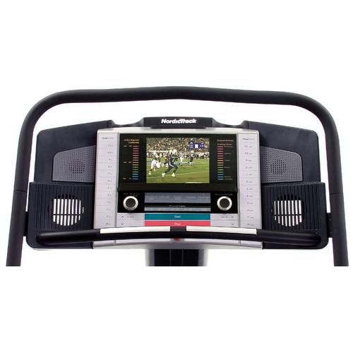 NordicTrack ViewPoint TV Treadmill