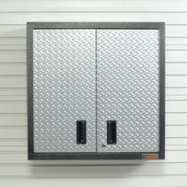 "Gladiator 30"" Wall Mount GearBox Garage Cabinet"