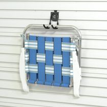Gladiator GearWall® 10' Panel Trim - 6 Pack