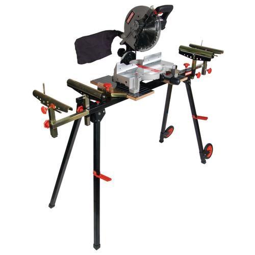 Craftsman 10' Universal Miter Saw Stand