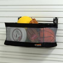 "Gladiator 24"" Mesh Basket"